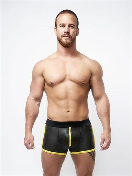 77340320_mister_b_neoprene_pouch_shorts_yellow_1.jpg