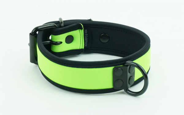 sneo517lm_neoprene_puppy_collar_lime_blk_1.png