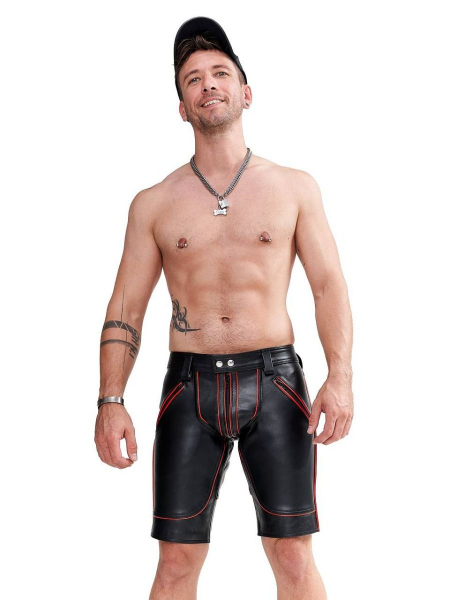 115800_mister_b_leather_fxxxer_shorts__black__red_piping_1.jpg