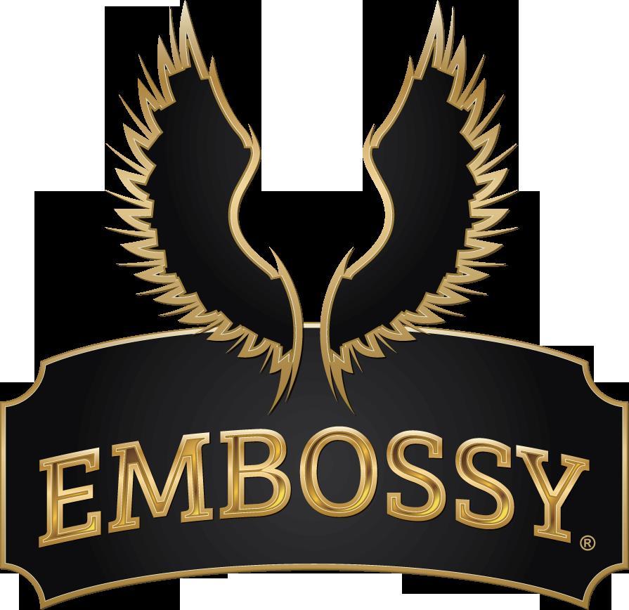 Embossy
